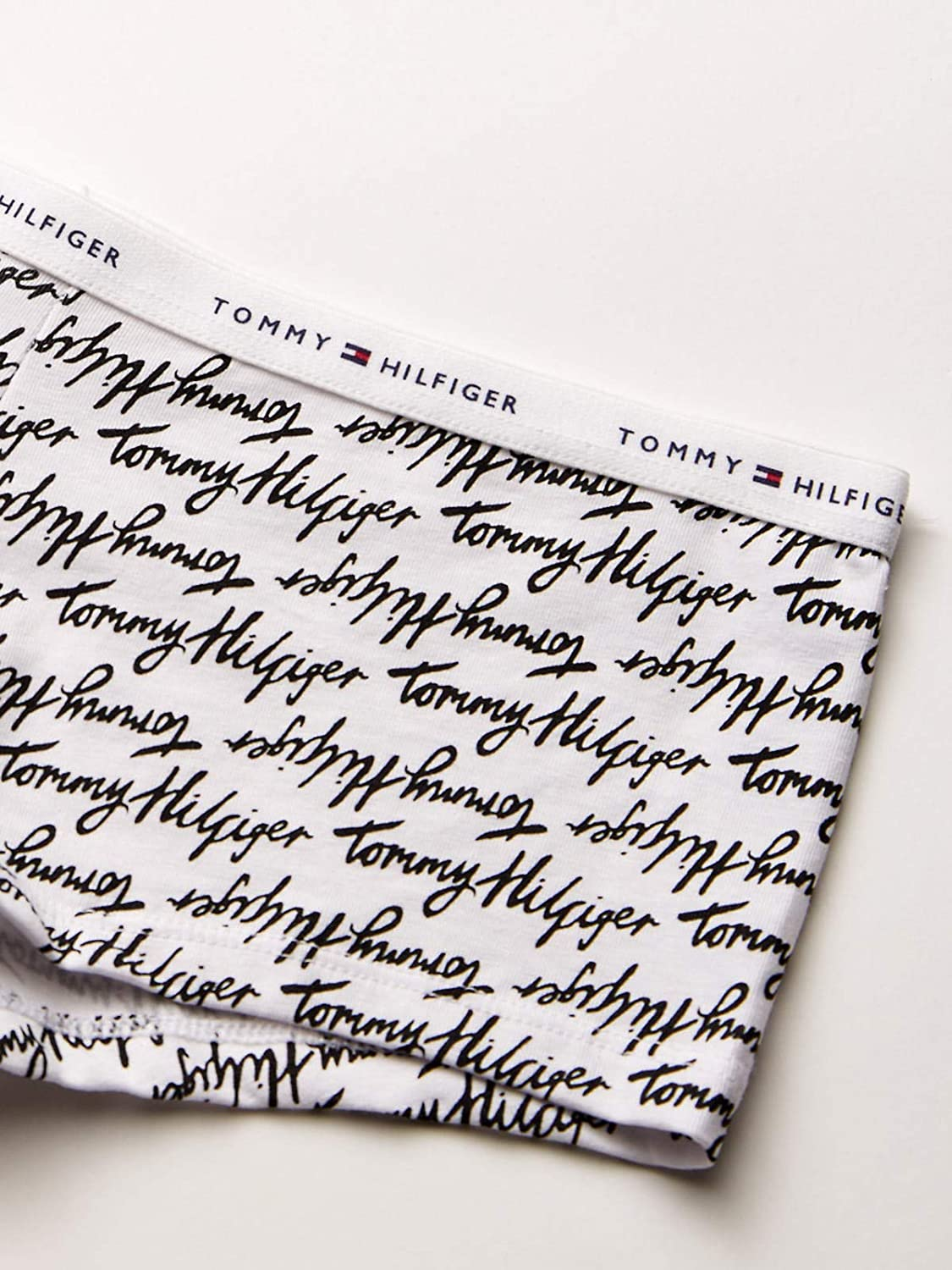 Multipack Boy Short Panties Tommy Hilfiger Womens Cotton Boyshort Underwear Panty
