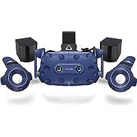 HTC Vive Pro Eye Virtual Reality System