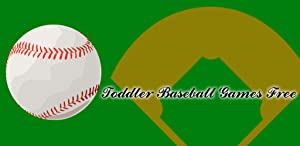 Toddler Baseball Games Free by Meteora Solutions