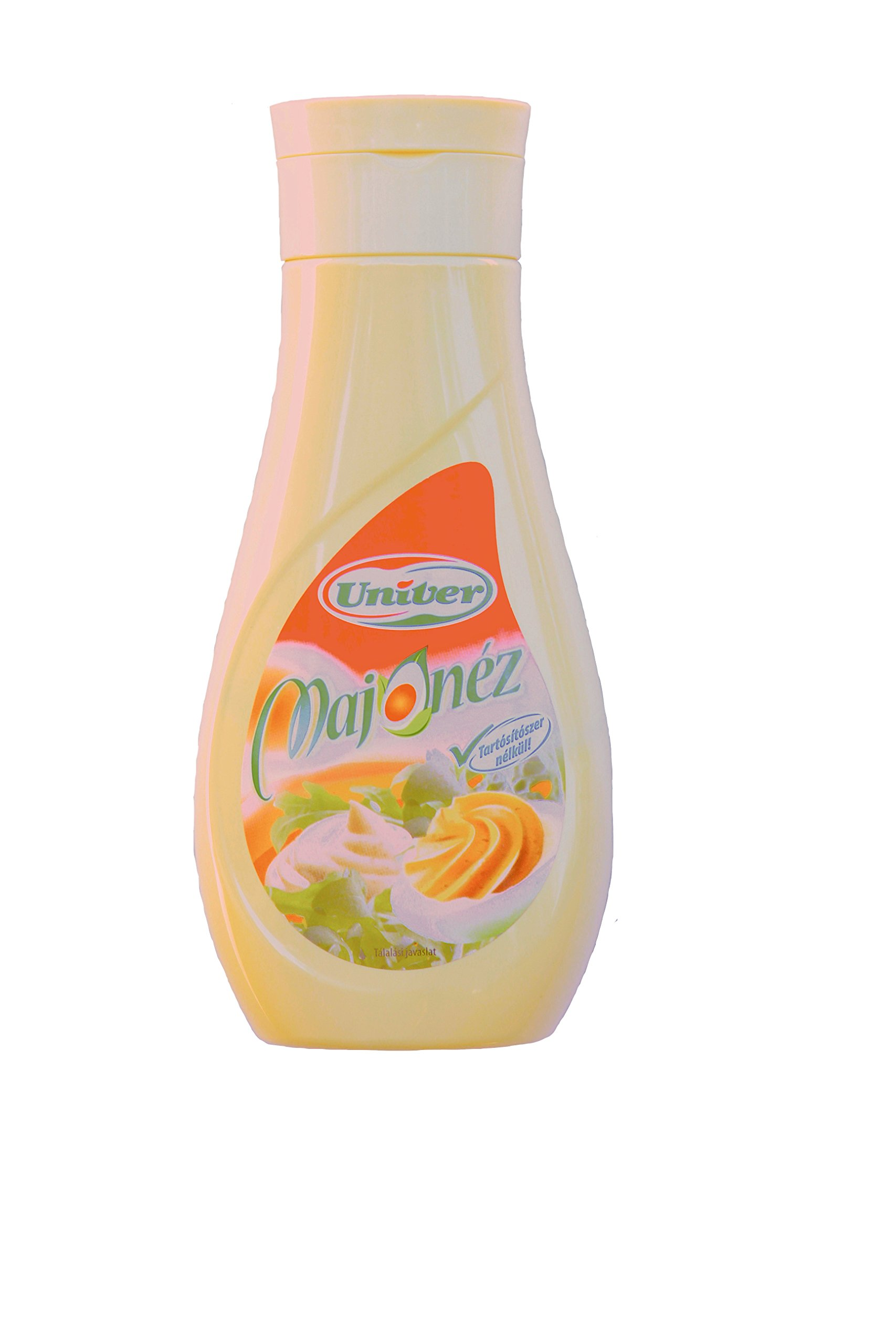 Univer Mayonnaise Squeeze Bottle 420g