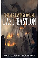 Last Bastion (FFO Book 2) Kindle Edition