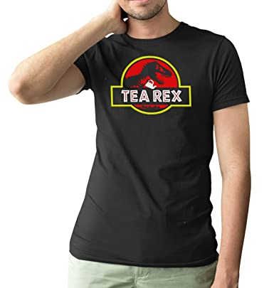 Jurassic Park FADED Park LOGO Vintage Style Women/'s T-Shirt All Sizes