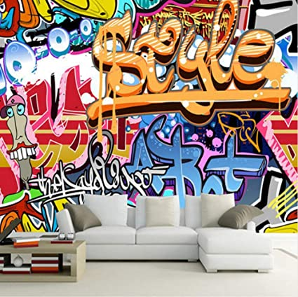 3d Murals Wallpaper Decorations Stickers Wall Graphic
