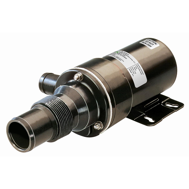 Johnson Pumps Macerator Pump 10-24453-01 Macerator Pump, TA3P10-1907, 12V, Acr Electronics 3001.4126