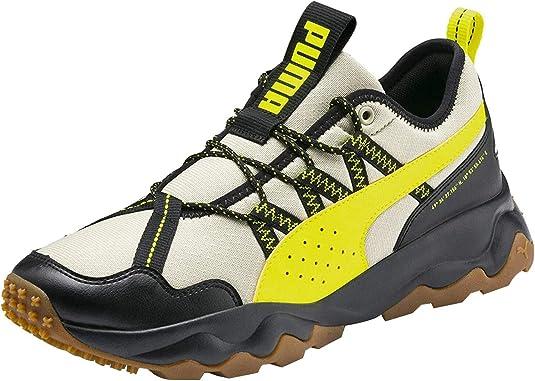 Puma Ember TRL - Zapatillas de running para hombre, color Beige, talla 40 EU Weit: Amazon.es: Zapatos y complementos