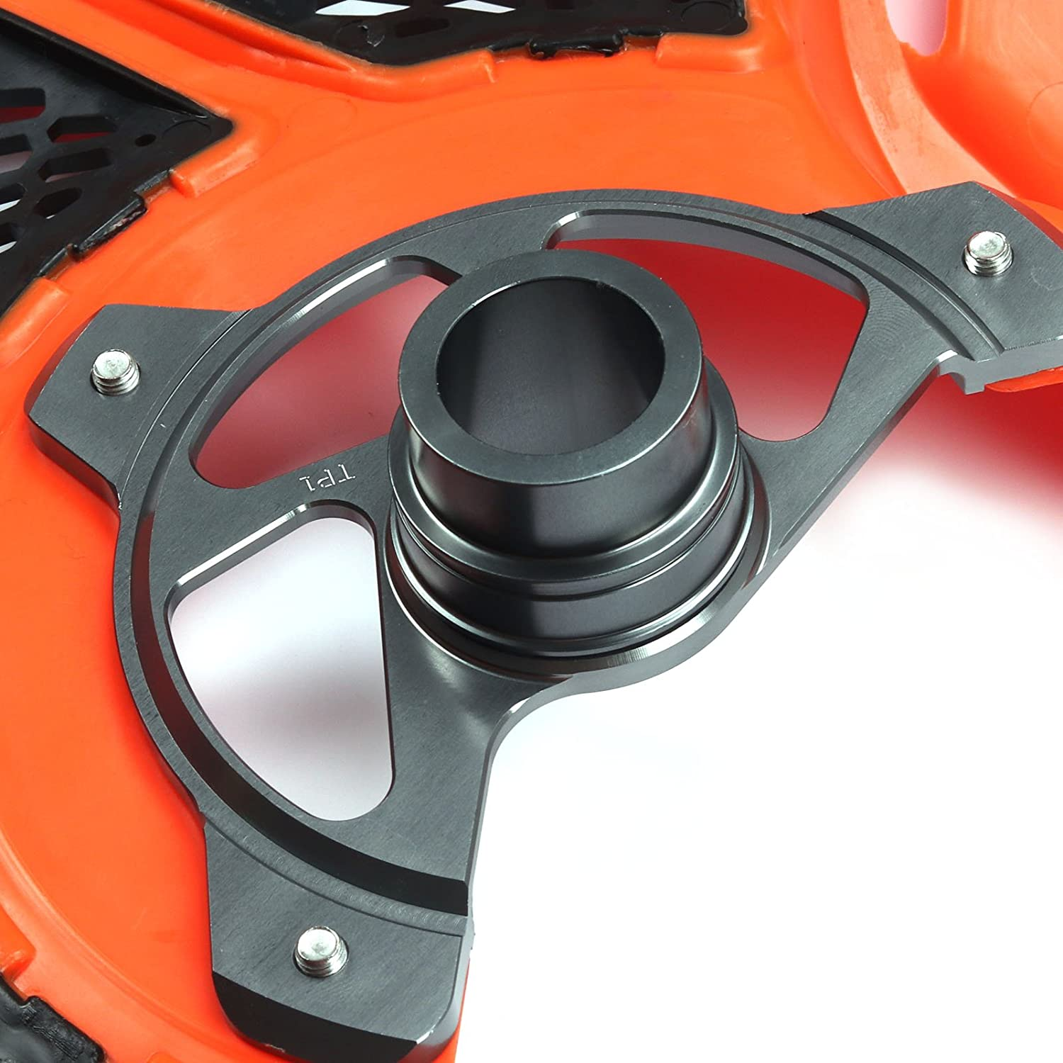 Front Brake Disc Rotor Guard Cover Protector For YAMAHA YZ125 YZ250 08-17 YZ250F YZ450F 07-13 YZ125X YZ250X WR250F WR450F 06-16