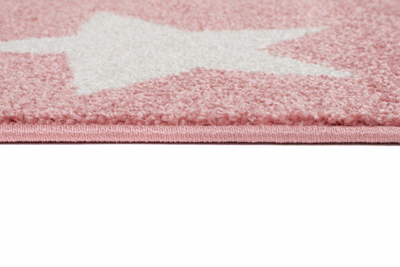 Tapiso Happy Teppich Kurzflor Kinderteppich Creme Mehrfarbig mit mit mit Modern Streifen Zick Zack Muster für Jugendzimmer Kinderzimmer ÖKOTEX 120 x 170 cm B079ZP1JLG Teppiche 90f2bf
