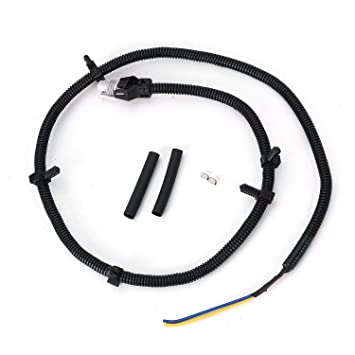 New ABS Wheel Speed Sensor For Buick Cadillac Chevrolet Pontiac Olds 10340314