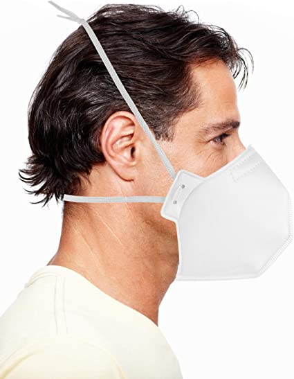 safety mask virus