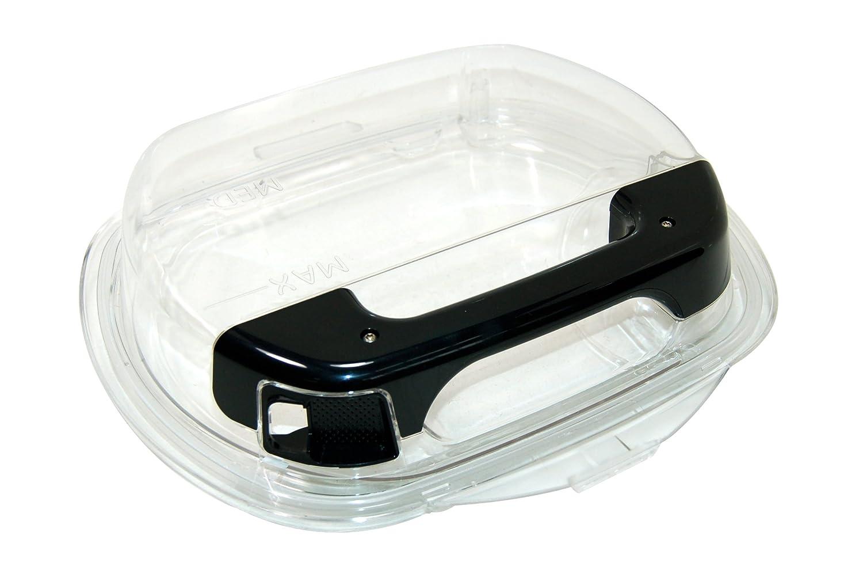 Hoover 40008549 - Botella de agua para secadora (mango negro ...
