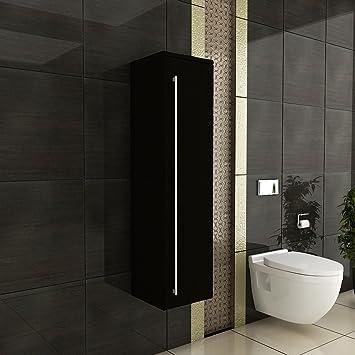 wandschrank / hochschrank / hängeschrank / badezimmermöbel ... - Seitenschrank Küche