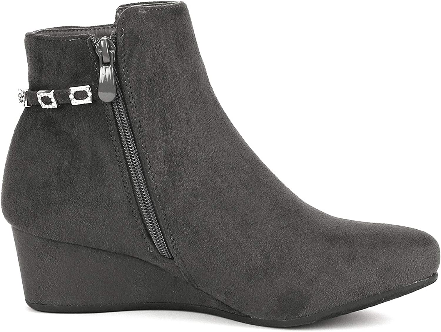 Ankle & Bootie Clothing, Shoes & Jewelry DREAM PAIRS Womens