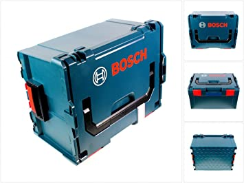 Bosch L-Boxx Sortimo Caja 238 Sistema – Maletín de herramientas ...