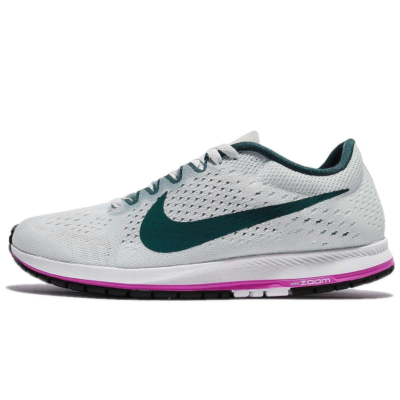 (ナイキ) ズーム ストリーク 6 メンズ ランニング シューズ Nike Zoom Streak 6 831413-005 [並行輸入品] B078PC9LJN 29.5 cm BARELY GREY/DEEP JUNGLE