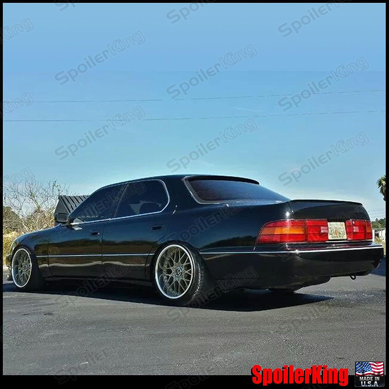 Amazon.com: Lexus LS400 1995-00 (XF20) Rear Window Roof Spoiler (284R):  Automotive