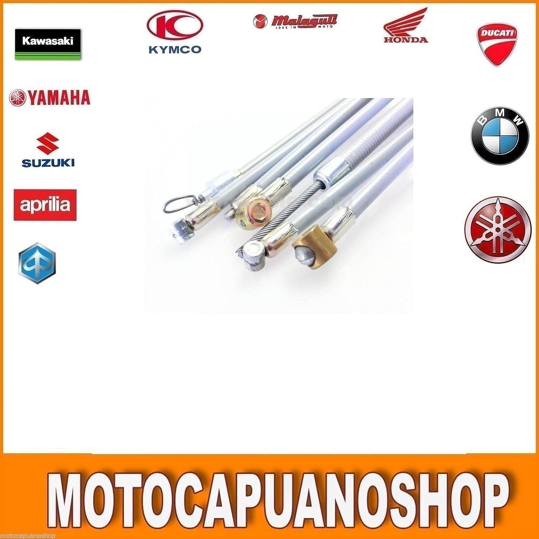 Kit Hilos Cables Cambio embrague freno completos Vespa 125 150 200 PX y arcoíris: Amazon.es: Coche y moto