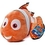 Disney's Finding Dory - Jumbo Sized Nemo 18 Inch (46cm) Soft Plush Toy