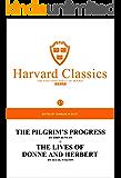 哈佛经典(第15卷)Harvard Classics:天路历程(英文原版) (English Edition)