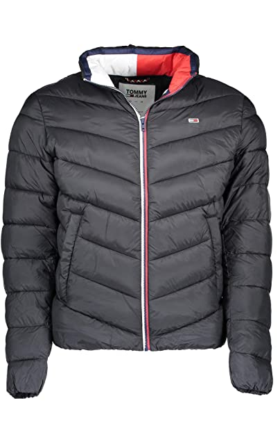 amazon herren winterjacke tommy hilfiger