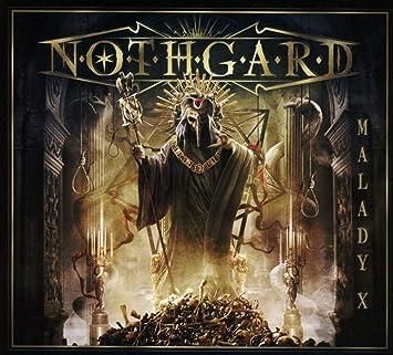 Malady X: Nothgard: Amazon.es: Música
