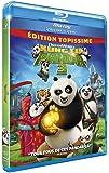 Kung Fu Panda 3 [Combo Blu-ray + DVD] [Combo Blu-ray + DVD]