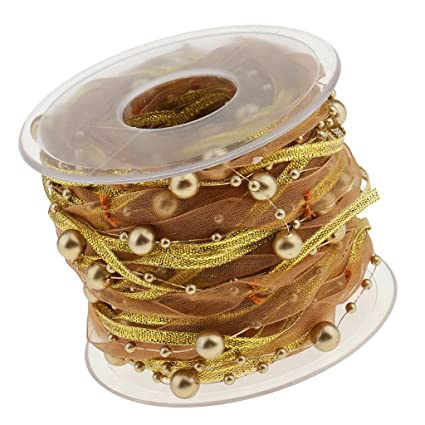 GüNstig Einkaufen 10 M Satinband Weiß Tischdeko Hochzeit Basteln Deko Bastel- & Künstlerbedarf Hochzeit & Besondere Anlässe