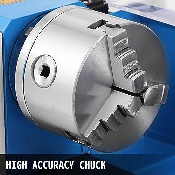 BestEquip Metal lathe featured image 5
