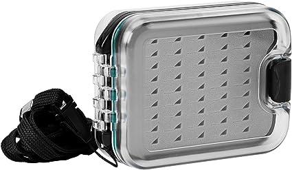 Two-sided Waterproof Fly Fishing Box Foam//Easy Grip Foam Fly Fishing Box