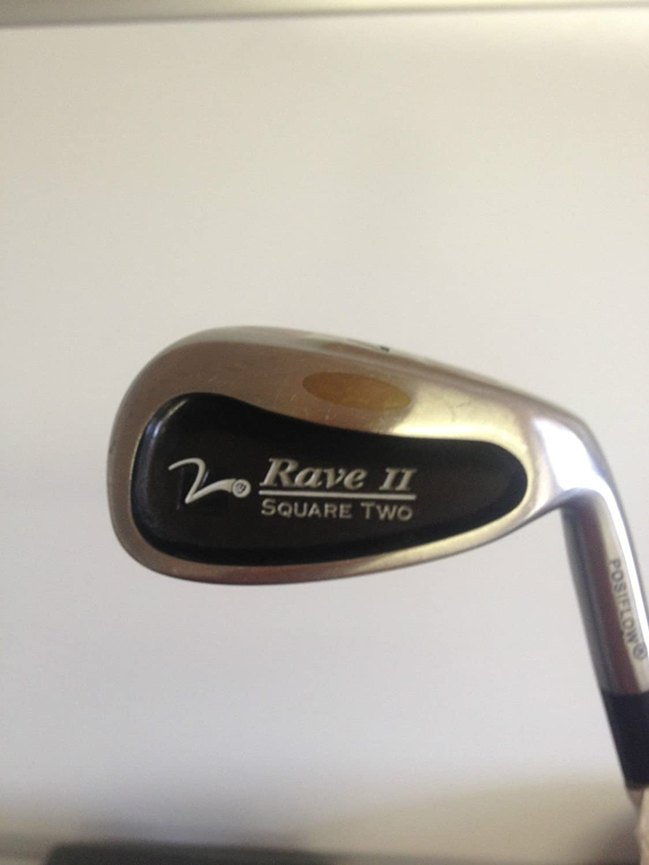 Amazon.com: Cuadrado dos Rave posiflow Club de Golf juego de ...