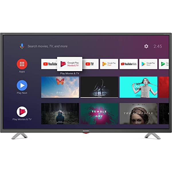 Sharp 40BL3EA - Android TV (9.0) 40