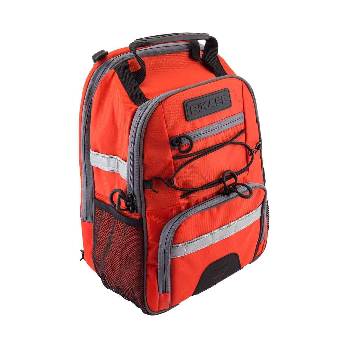 BiKase 2021 Outlier Backpack/Pannier 1200Ci Orange