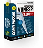 Como Passar em Concursos Vunesp