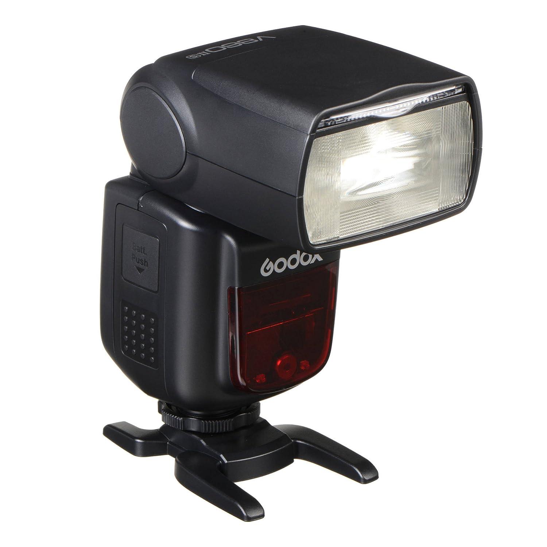 Godox Ving V 860 II TTL Li-Ion Flash Kit for Sony Cameras (Black)