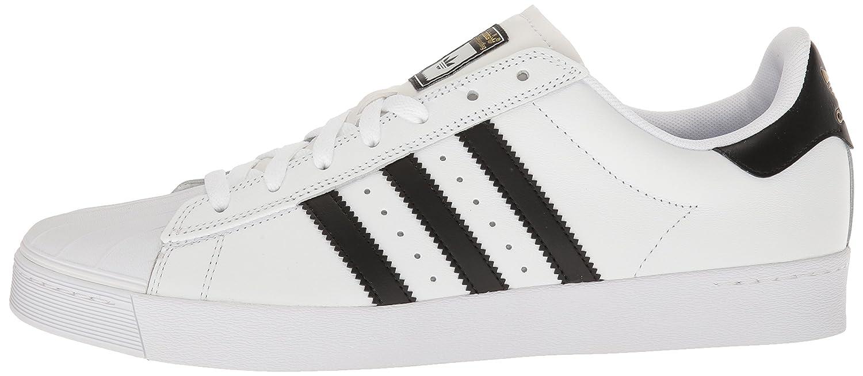 Adidas Originals Men's schuhe     Superstar Vulc Adv, Weiß Core schwarz Weiß, (4.5 M US) 2c462d