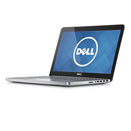 Dell Inspiron 15 7000 Series i7537T-2786sLV 15-Inch Touchscreen Laptop (Silver) [Discontinued By Manufacturer]