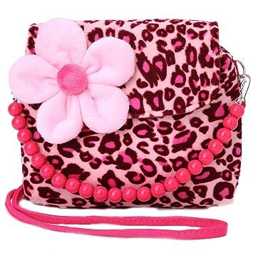 Schulter Tasche Kinder Kinder Mädchen Prinzessin Blume Messenger Handtasche Schöne Geldbörsen Kinder- & Babytaschen Crossbody-taschen