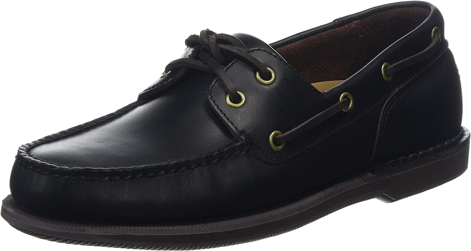 Rockport Perth Ports of Call Boat Shoe, Náuticos para Hombre