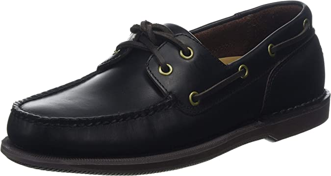 TALLA 43 EU. Rockport Perth Ports of Call Boat Shoe, Náuticos para Hombre