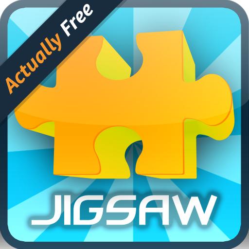 Jigsaw Tablet II