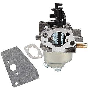 Panari 14 853 49-S Carburetor + Gasket for Kohler XT650 XT675 XT6.5 XT6.75 Engine Toro Lawn Mower