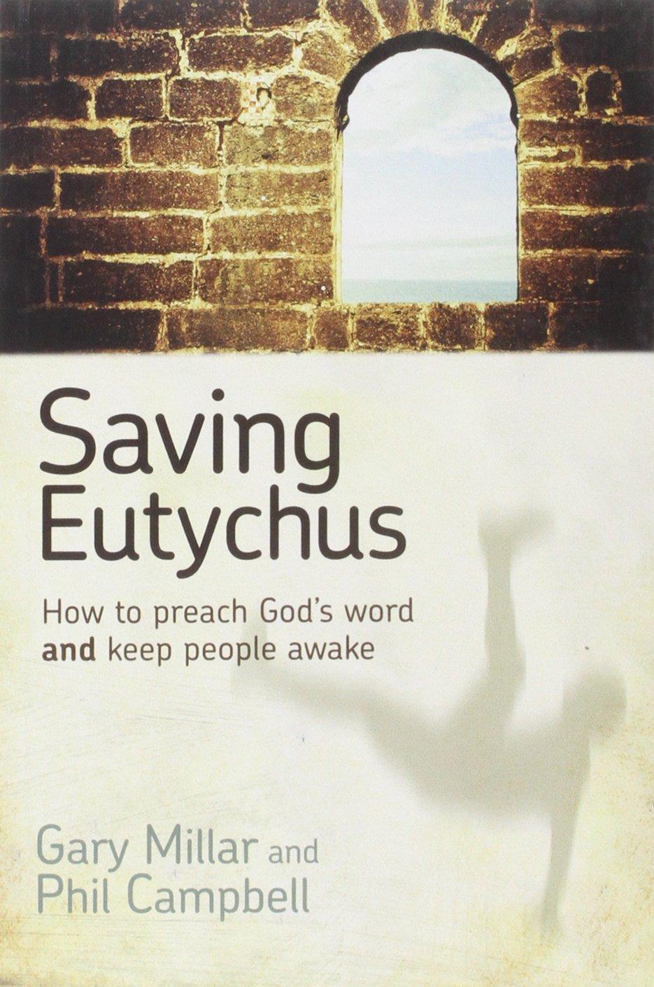 Saving Eutychus pdf