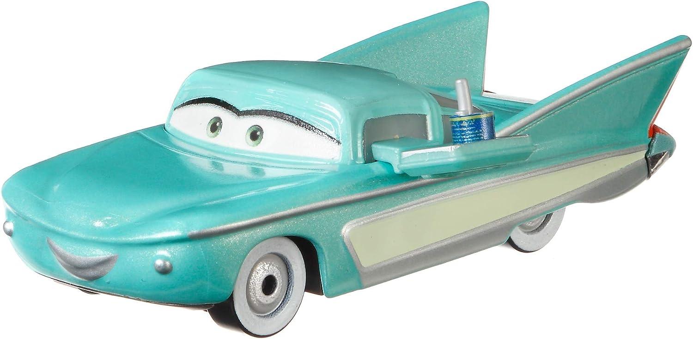 "DISNEY PIXAR CARS /""FLO/"" NEW IN PACKAGE SHIP WORLDWIDE"