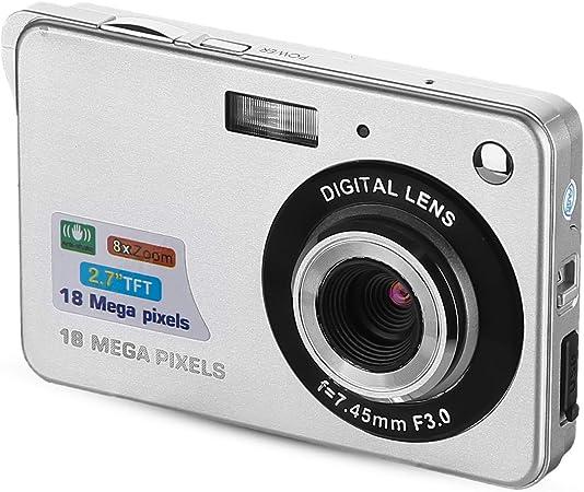 Digitalkamera 6 9 Cm Hd Kamera Für Rucksackreisen Kamera
