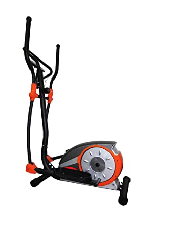 86f77bf50 Buy Energie Fitness Magnetic Elliptical Cross Trainer EHE-111 (1 Year  Warranty) Online at Low Prices in India - Amazon.in