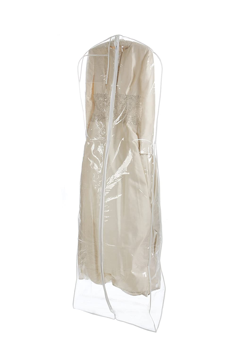 heavy duty wedding dress garment bag wedding gown bag