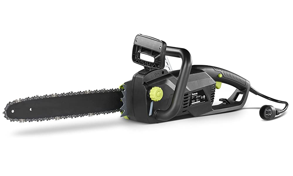Best Electric Chainsaws 2021 – Reviews and Buying Guide
