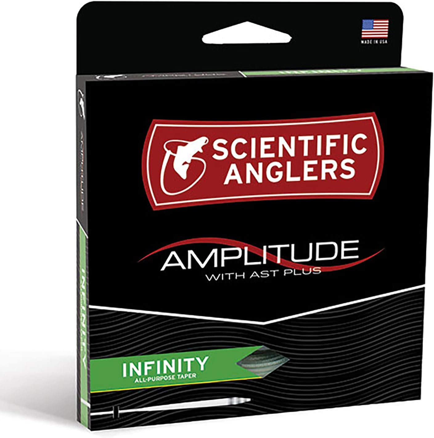 Scientific Anglers Amplitude Infinity Fly Line