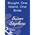 Bought: One Island, One Bride (Mills & Boon Modern) (The Greek Tycoons Book 4)
