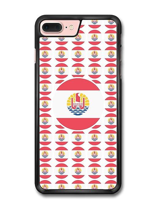 coque iphone 7 polynesien