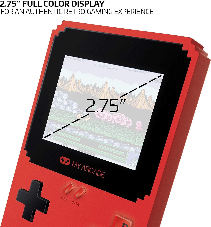 Rouge DGUNL-3201 Sony DADC Mini Arcade
